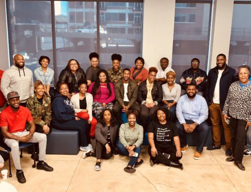Birmingham Black Techies unites Black tech lovers throughout the city's burgeoning tech scene